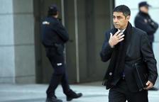 L'Audiència Nacional absol Trapero i l'excúpula d'Interior pels fets de l'1-O