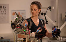 El drama espacial 'Próxima' llega a los cines