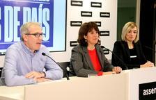 L'ANC crea la patronal 'Anem per Feina'' con delegaciones en Tarragona, la Bisbal y Tortosa