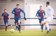 L'Atlético Levante ha guanyat la meitat dels partits jugats a Buñol
