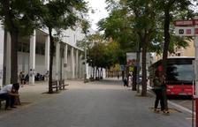 L'Ajuntament de Tarragona vol unir el centre amb Llevant i Ponent amb carrils bici