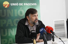 Unió de Pagesos inicia el Congrés Nacional con un debate para hacer frente a un mercado que no trata el sector «con equidad»