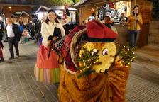 Obre les portes el Salou Christmas Village, que estarà obert fins aquest diumenge
