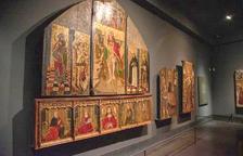 Expertos catalanes consideran un «grave precedente» la sentencia que obliga a devolver obras de arte a Aragón