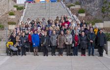 El Grupo Cultural Amas de Casa de Constantí celebra su 45.º aniversario
