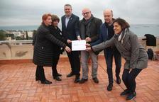 Tabacalera, Casa Canals i el Mercat del Fòrum vertebraran el 'nou' Centre d'Art