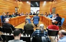 El Vendrell aprova per majoria llogar pisos per casos d'emergència