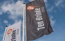 El comerç local mostra el seu interès a Ten Brinke per obrir al futur PP10 de Tarragona