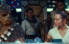 J.J. Abrams cierra la tercera trilogía de La Guerra de las galaxias con 'El ascenso de Skywalker'