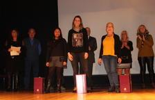 Cristobal Fernández y Conchi Barona ganan el premio de mejor belén en Creixell
