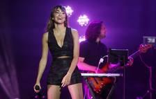 Últimas entradas para el concierto de Aitana del sábado en Tarragona