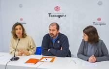 La CUP garanteix a ERC i ECP el seu suport al pressupostos municipals de Tarragona