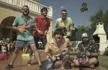 La banda tarraconense Extracto de Lúpulo se retira de los escenarios