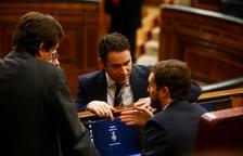 El PP diu que Junqueras «ha de complir les penes» per «intentar un cop d'Estat»