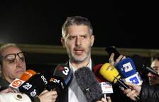 L'advocat de Junqueras veu «impossible» que el Suprem no apliqui la sentència del TJUE i no l'alliberi