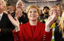 Escòcia decreta un nou confinament estricte a partir de dimarts