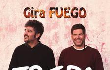 Estopa aplaza el concierto en la Tarraco Arena