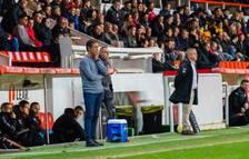 Toni Seligrat: «L'equip ha millorat amb Fran Miranda i Pol Domingo»
