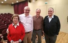 L'historiador Josep Maria Palet és nomenat nou director de l'ICAC