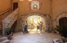 La cripta de Sant Antoni de Pàdua acollirà la segona Nit del Pessebre