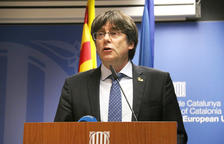 Puigdemont descarta instalarse en Perpinyà y apuesta por agotar la legislatura