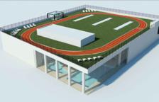 S'obre el període de consultes per a l'explotació de la piscina coberta de Reus