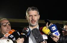 Van den Eynde demana al Suprem que alliberi Junqueras d'«immediat» i anul·li la sentència de l'1-O