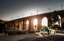 El 56.º RallyRACC Costa Daurada vuelve a Salou dentro del Campeonato de España