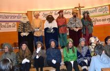 La Cabalgata de Reyes de Llorenç del Penedès de este año contará con una Reina
