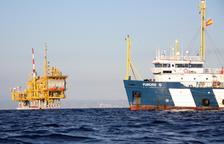 Enagás i la CNMC addueixen que el gas coixí no estava inclòs al decret d'extinció de la concessió del Castor