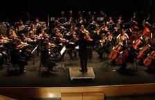 La música d'Obeses en versió simfònica