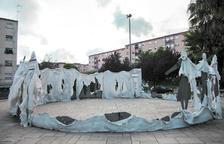 El contrato de restauración de la Sardana de Sant Pere y Sant Pau, adjudicado