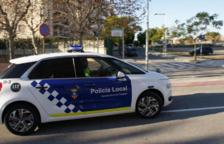 L'Ajuntament de Calafell acusa un regidor de la CUP de fer pintades