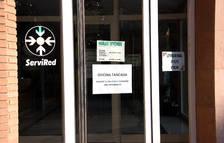 Noves declaracions per la fallida de la secció de crèdit de Cambrils, al gener