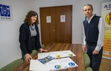 Las peticiones de etiquetado ambiental en vehículos aumenta un 600% en Tarragona