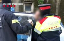 Los arrestados escogían principalmente víctimas vulnerables y con un elevado poder adquisitivo.