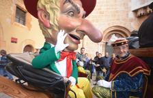 El Home dels Nassos despedirá mañana el año 2019 en Tarragona