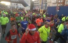 Vieito i Camps són els més ràpids en la Sant Silvestre 2019 de Tarragona