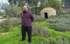 «Trabajar en la Sagrada Familia es duro, pero también muy ilusionante»
