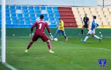 L'Orihuela encara no ha guanyat cap partit dels nou jugats com a local