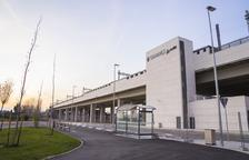 Renfe oferirà servei de bus els dies 11 i 12 per connectar el Corredor Mediterrani