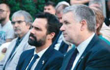 Ricomà: «ERC ofrece al Gobierno lo que hace tiempo que pide, el 'sit and talk'»