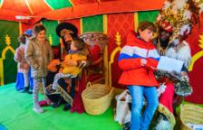 La cabalgata de los Reyes de Oriente de Reus estrena una carroza inspirada en el fondo marino