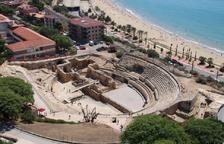L'Amfiteatre podria guanyar l'espai soterrat de les Escales del Miracle