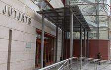 Cinc magistrats dels jutjats de Reus, en quarantena
