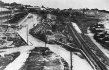 La RSAT defensa l'opció d'ampliar l'Amfiteatre en l'àmbit d'Arce Ochotorena
