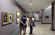 El Museu de Reus ofereix 180 entrades gratuïtes en visites guiades a les seves exposicions
