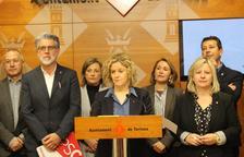 Junts per Tortosa i el PSC tanquen un acord de govern