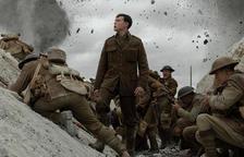 La ópera prima 'La inocencia' y la odisea bélica '1917' llegan a las pantallas