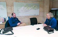 La Coordinadora d'Entitats vol una avinguda que connecti Bonavista amb el llac de l'Anella